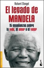 LEGADO DE MANDELA, EL [BOLSILLO]