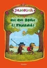 OH! QUE BONIC ES PANAMA!