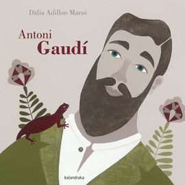 ANTONI GAUDI [CAT]