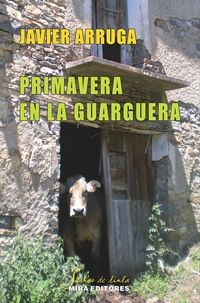 PRIMAVERA EN LA GUARGUERA