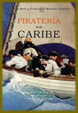 PIRATERIA EN EL CARIBE