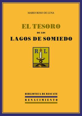 TESORO DE LOS LAGOS DE SOMIEDO