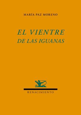 VIENTRE DE LAS IGUANAS, EL