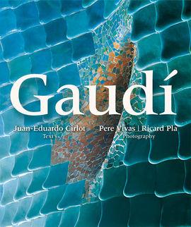 GAUDI [ENG] -TRIANGLE