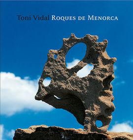 ROQUES DE MENORCA (CAT-CAS-ENG) -TRIANGLE POSTALS