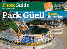 PHOTOGUIDE PARK GUELL [ENG]- TRIANGLE