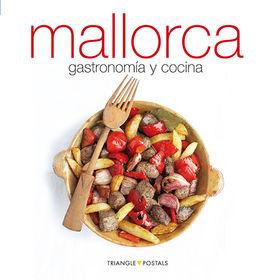 MALLORCA [CAS] GASTRONOMIA Y COCINA