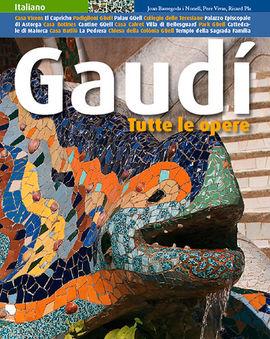 GAUDI. TUTTE LE OPERE