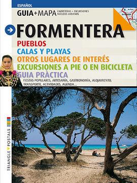 FORMENTERA [CAS] -GUIA+MAPA -TRIANGLE