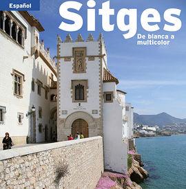 SITGES [CAS] DE BLANCA A MULTICOLOR