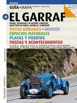 GARRAF, EL [CAS] GUIA+MAPA