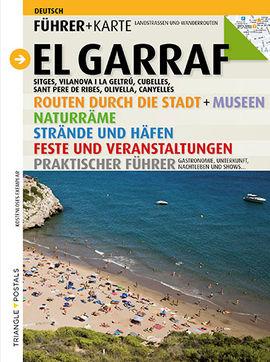 GARRAF, EL [DEU] FUHRER+KARTE