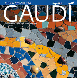 GAUDI (CAS) UNA INTRODUCCION A SU ARQUITECTURA -TRIANGLE