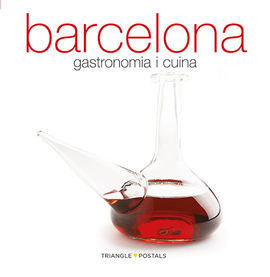 BARCELONA -GASTRONOMIA I CUINA