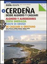 CERDEÑA [CAS] GUIA + MAPA- TRIANGLE