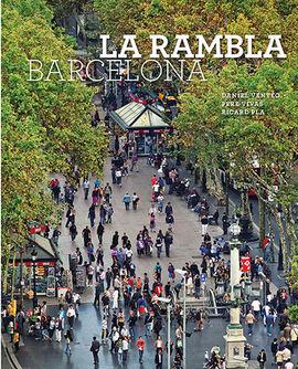 RAMBLA, LA [ESP-FRA]