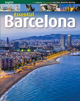 BARCELONA ESSENTIAL [ENG]