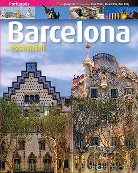 BARCELONA : ESSENCIAL (POR)