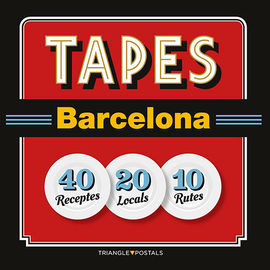 TAPES. BARCELONA [CAT]