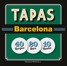 TAPAS. BARCELONA [ENG]