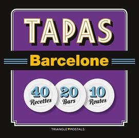 TAPAS. BARCELONE [FRA]