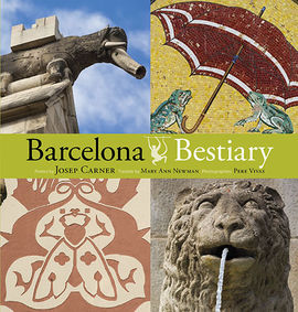 BARCELONA BESTIARY (ENG)