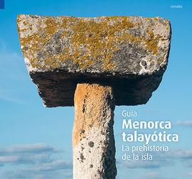 GUIA MENORCA TALAYOTICA (CAS) -TRIANGLE POSTALS