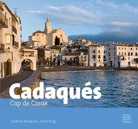 CADAQUÈS. CAP DE CREUS