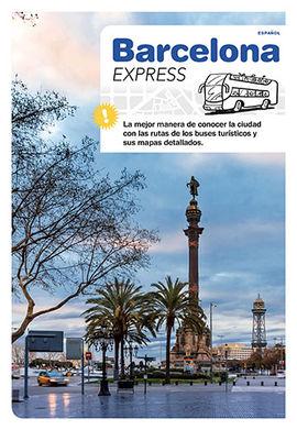 BARCELONA EXPRESS [CAS]