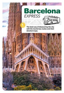 BARCELONA EXPRESS [ENG]