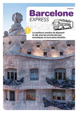 BARCELONE EXPRESS [FRA]