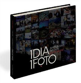 1 DIA 1 FOTO. 31 FOTOGRAFS. 365 DIES. CATALUNYA