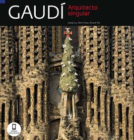 GAUDI [CAS] ARQUITECTO SINGULAR