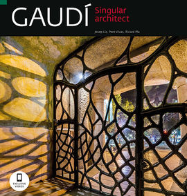GAUDI [ENG] SINGULAR ARCHITECT