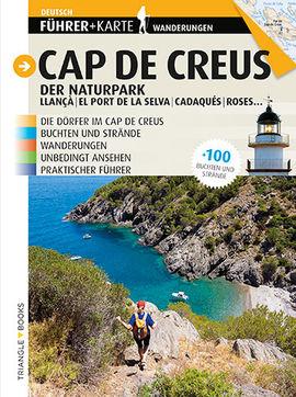 CAP DE CREUS [DEU] FUHRER+KARTE
