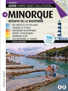 MINORQUE [FRA]. RESERVA DE LA BIOSFERA -TRIANGLE POSTALS