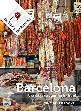 BARCELONA [CAS] -CULINARY BACKSTREET