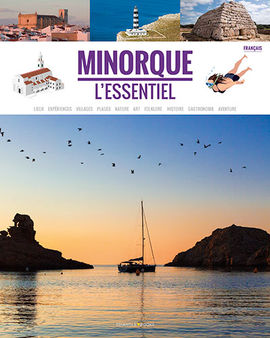 MENORCA [FRA] INCOUNTORNABLE