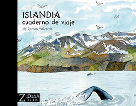 ISLANDIA. CUADERNO DE VIAJE