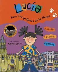 LUCIA [CAT]. RERE LES PETJADES DE LA LLEONA