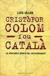CRISTOFOR COLOM FOU CATALA