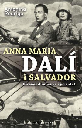 ANA MARIA DALI I SALVADOR