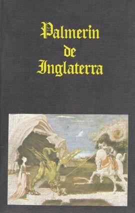 PALMERIN DE INGLATERRA. TOMO I