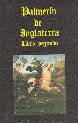 PALMERIN DE INGLATERRA. TOMO II