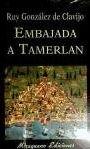 EMBAJADA A TAMERLAN