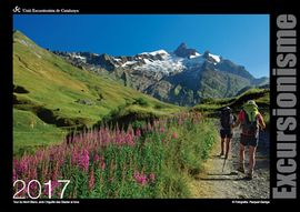 2017 EXCURSIONISME CALENDARI -UEC
