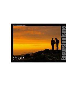 2022 EXCURSIONISME - CALENDARI UEC