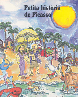 PICASSO, PETITA HISTORIA DE