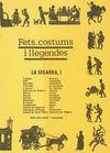 SEGARRA, I .FETS, COSTUMS I LLEGENDES, LA