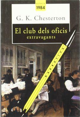 EL CLUB DELS OFICIS EXTRAVAGANTS